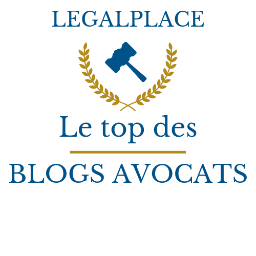 LegalPlace - Top des blogs avocats